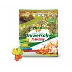 Nawóz jesienny uniwersalny 3kg. folia Planta