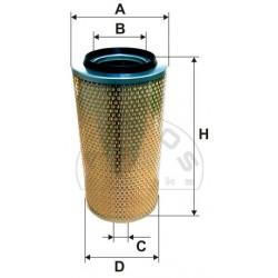 Filtr powietrza AM 420