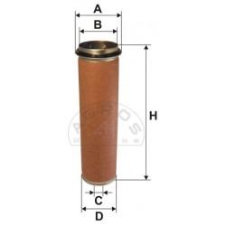 Filtr powietrza AM 420W