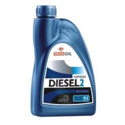 Olej Diesel-2 15W/40 1l.