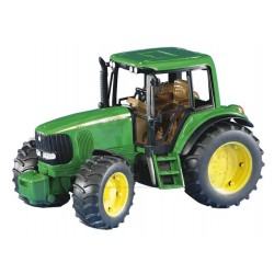 Zabawka traktor John Deere 6920