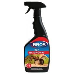 Płyn na mrówki 500ml. Bros