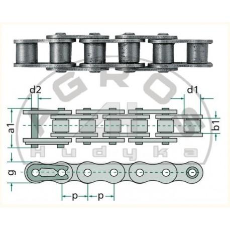 Łańcuch R-1 06C-1 / 06A-1