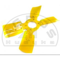 Wentylator MTZ 4-łopatki