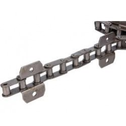Łańcuch przenośnika pochyłego 38,4R/2K1/J3A 6,9mm.