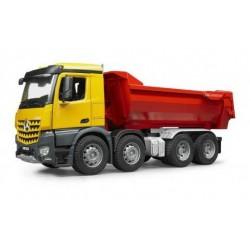 Zabawka ciężarówka Mb Arocs kontener