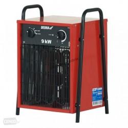 Nagrzewnica elektryczna 9000W 3-faz DED9924 Dedra