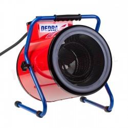 Nagrzewnica elektryczna 5000W DED9933 Dedra