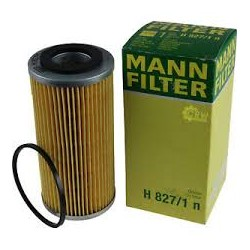 Filtr oleju H 827/1n /Mann Filter/