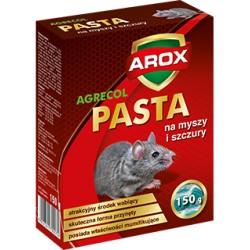 Pasta na myszy i szczury 100g. Agrecol