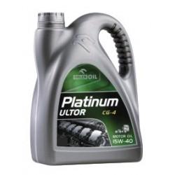 Olej Platinum Ultor CG-4 15W/40 20l. zam. Diesel-3