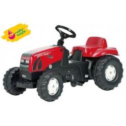 Zabawka traktor na padała Zetor 11441