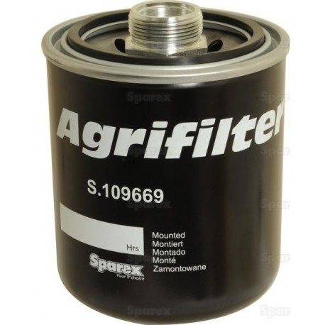 Filtr hydrauliczny S.109669 /AB/