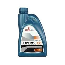 Olej Superol CC-30 1l.