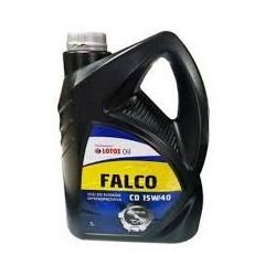 Olej Superol Falc.15W/40 5l.