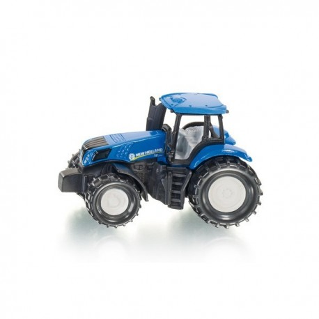 Zabawka traktor New Holland T8.390 /Siku/