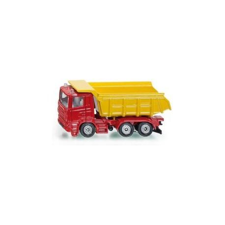 Zabawka ciężarówka z wywrotką /Siku/