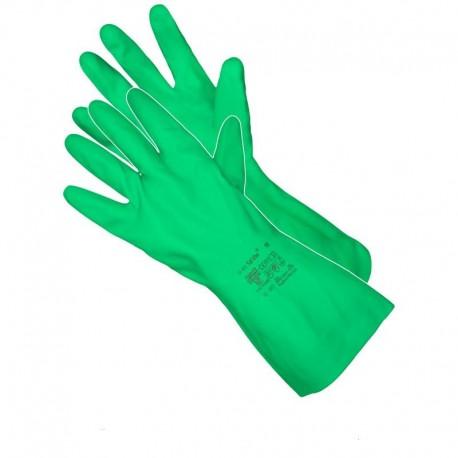 Rękawice kwasoodporne SOL-VEX 9 długie