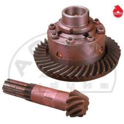 Mechanizm różnicowy C-330 kpl. /Ursus/