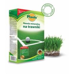 Nawóz na trawniki 1kg. Planta