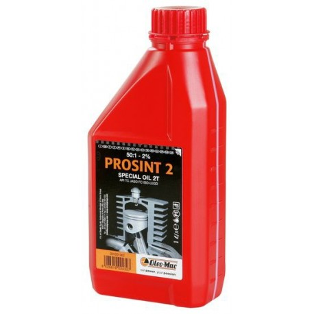 Olej 2-suw 1l. Prosint 2 Oleo-Mac
