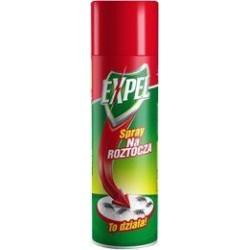 Spray na roztocza Expel XXX