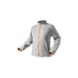 Bluza polarowa damska szara rozmiar XL Neo