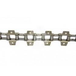 Łańcuch przenośnika pochyłego 38.4R/2K1/J2A 6,9mm.
