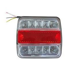 Lampa tylna zespolona LED LT-70