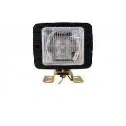 Lampa robocza halog.H-3 kwadratowa