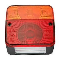 Lampa tylna zespolona LT.06727 /Wesem/