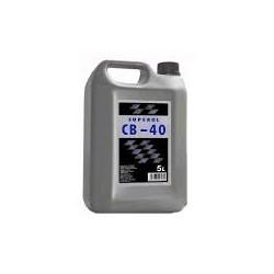 Olej Superol CB-40 1l.