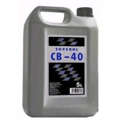 Olej Superol CB-40 5l.