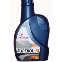 Olej Superol Milv.15W/40 1l.