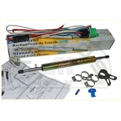 Podgrzewacz paliwa ON 12V 150W /Stanadyne/