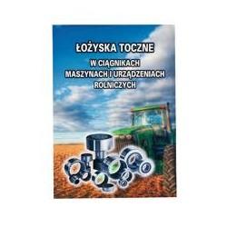 Katalog łożysk do ciągników i maszyn roln.