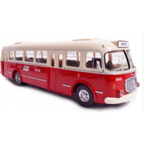 Zabawka autobus Jelcz /PRL/