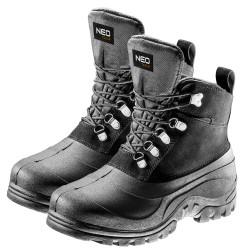 Buty śniegowce męskie rom. 45 Neo