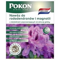 Nawóz do rododendronów 2w1 1kg. Pokon