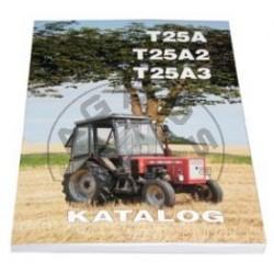 Katalog T-25