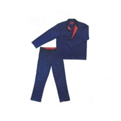 Ubranie spawalnicze Reflex Blue rozm. 50