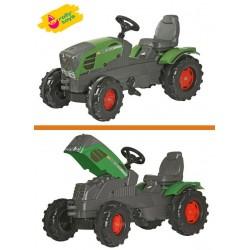 Zabawka traktor na pedała Fendt 211 Vario