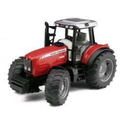Zabawka traktor Massey Ferguson 7480