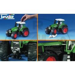 Zabawka traktor Fendt Favorit 926 Vario