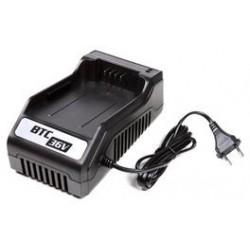 Ładowarka do akumulatorów BTC 36V Oleo-Mac