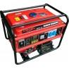 Generator prądotwórczy 5500W Eurotek