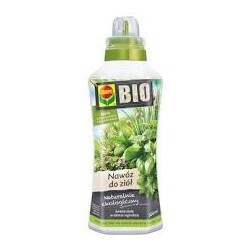 Nawóz BIO do ziół 500ml. Compo