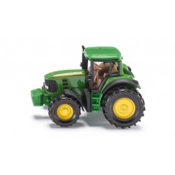 Zabawka traktor John Deere 7530 /Siku/