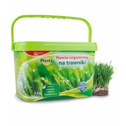Nawóz do trawnika 3kg. granulat Planta