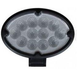 Lampa robocza LED 9-32V 36W 3450lm elipsa św.rozp.